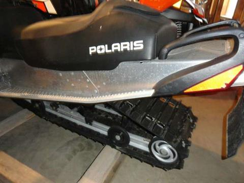 2010 Polaris Trail RMK in Bemidji, Minnesota