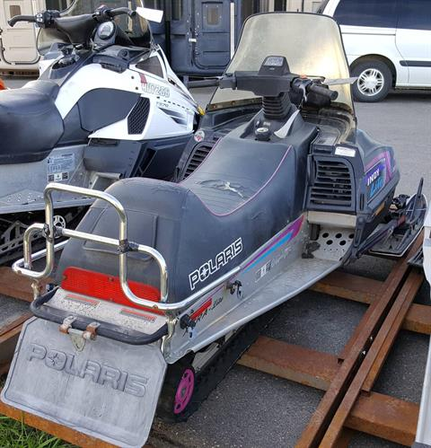 1995 Polaris INDY LITE 340 in Bemidji, Minnesota