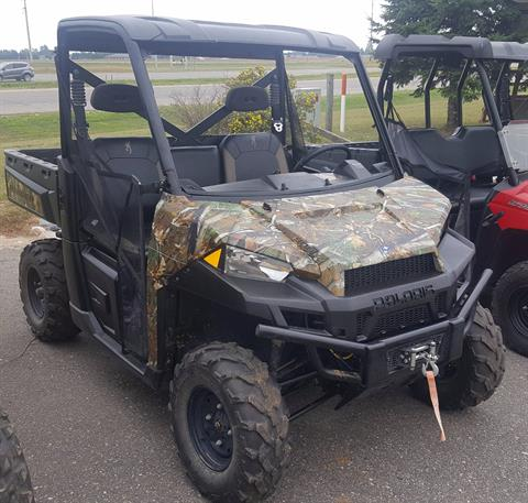2013 Polaris Ranger XP® 900 EPS Browning® LE in Bemidji, Minnesota