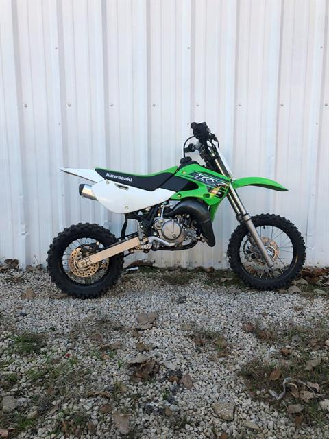 2015 Kawasaki KX™65 in Tyler, Texas