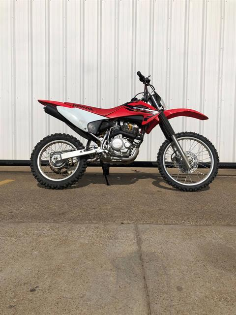 2004 Honda CRF150F in Tyler, Texas