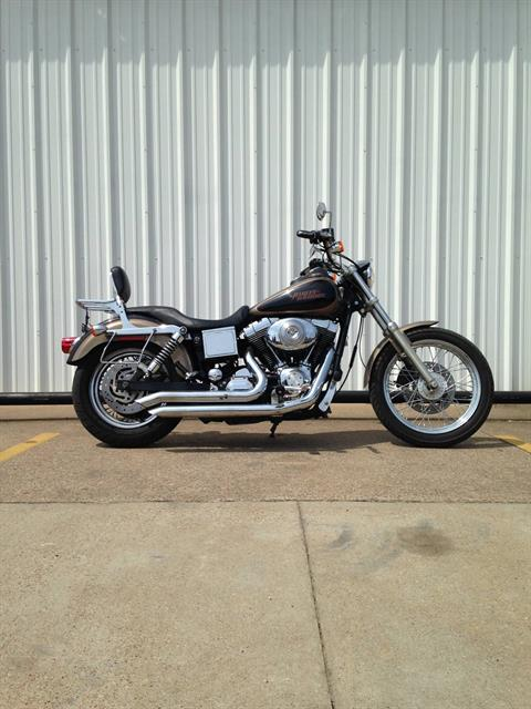 2004 Harley-Davidson FXDL/FXDLI Dyna Low Rider® in Tyler, Texas