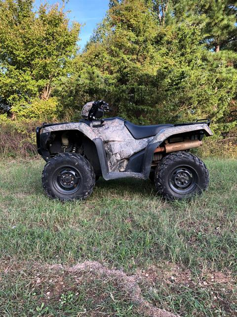 2016 Honda FourTrax Foreman Rubicon 4x4 EPS in Tyler, Texas