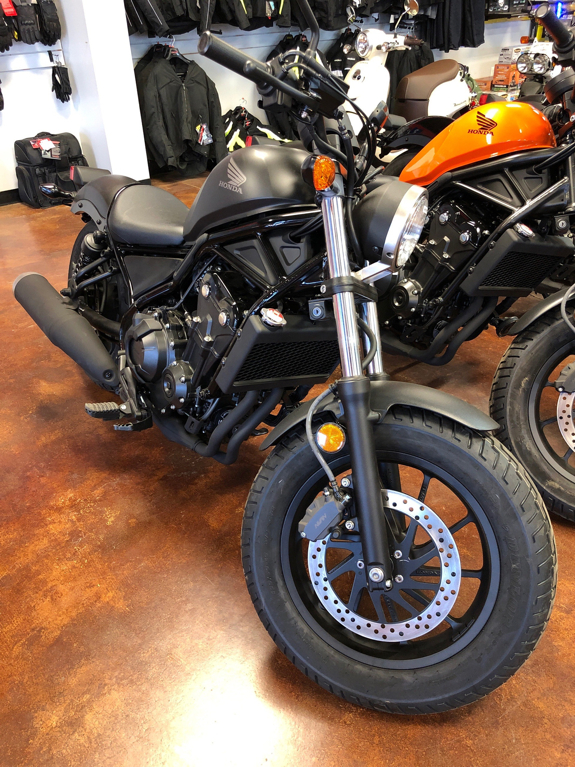 Honda Tyler Tx >> 2019 Honda Rebel 500 In Tyler Texas