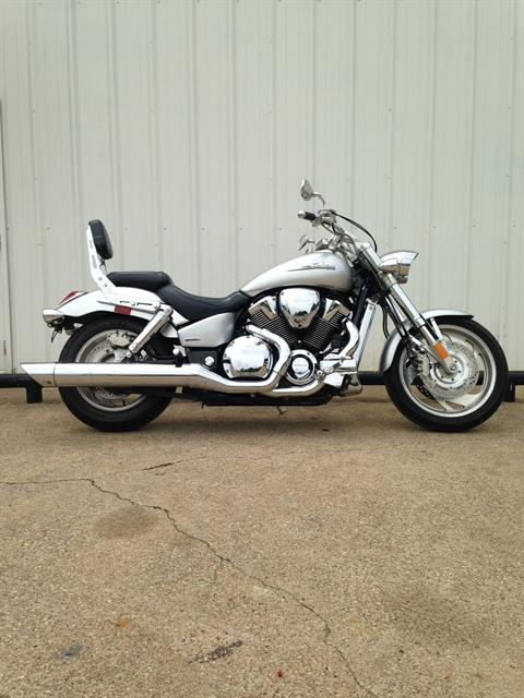 2006 Honda VTX™1800C Performance Cruiser in Tyler, Texas