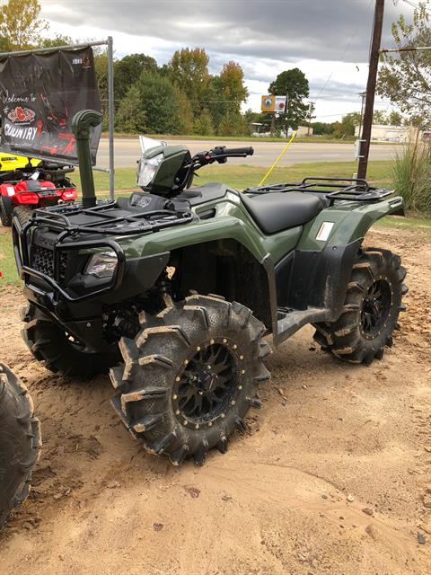 2018 Honda FourTrax Foreman Rubicon 4x4 EPS in Tyler, Texas
