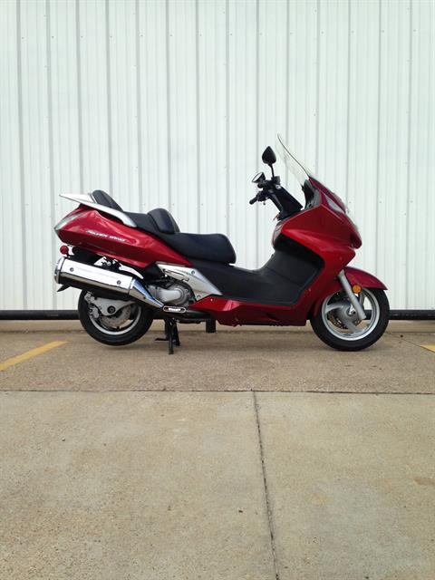 2003 Honda Silver Wing in Tyler, Texas