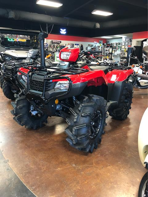 2019 Honda FourTrax Foreman 4x4 in Tyler, Texas - Photo 1
