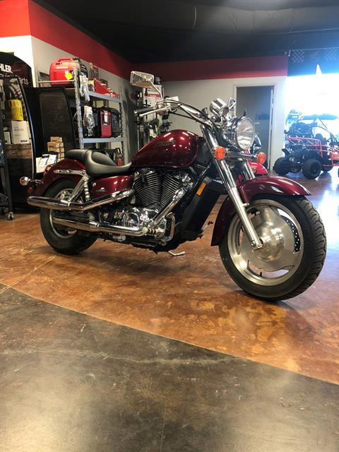 2007 Honda Shadow Sabre™ in Tyler, Texas
