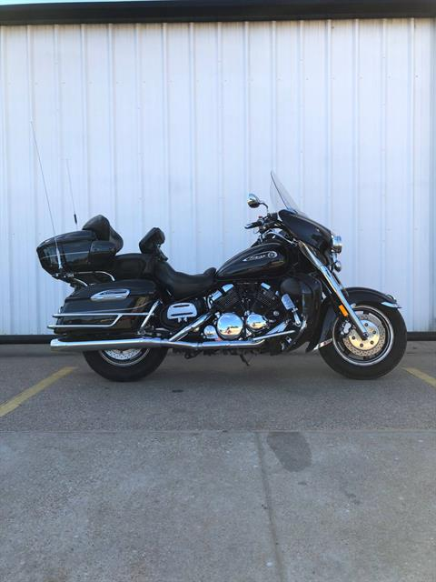 2012 Yamaha Royal Star Venture S in Tyler, Texas