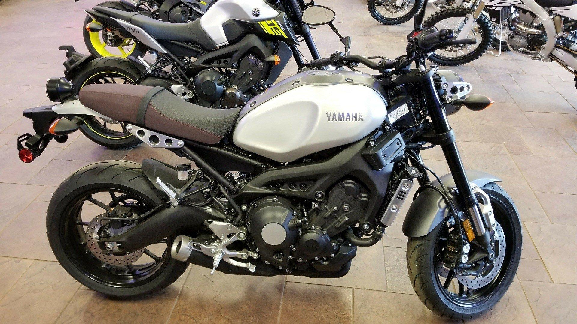 2016 Yamaha XSR900 for sale 80808
