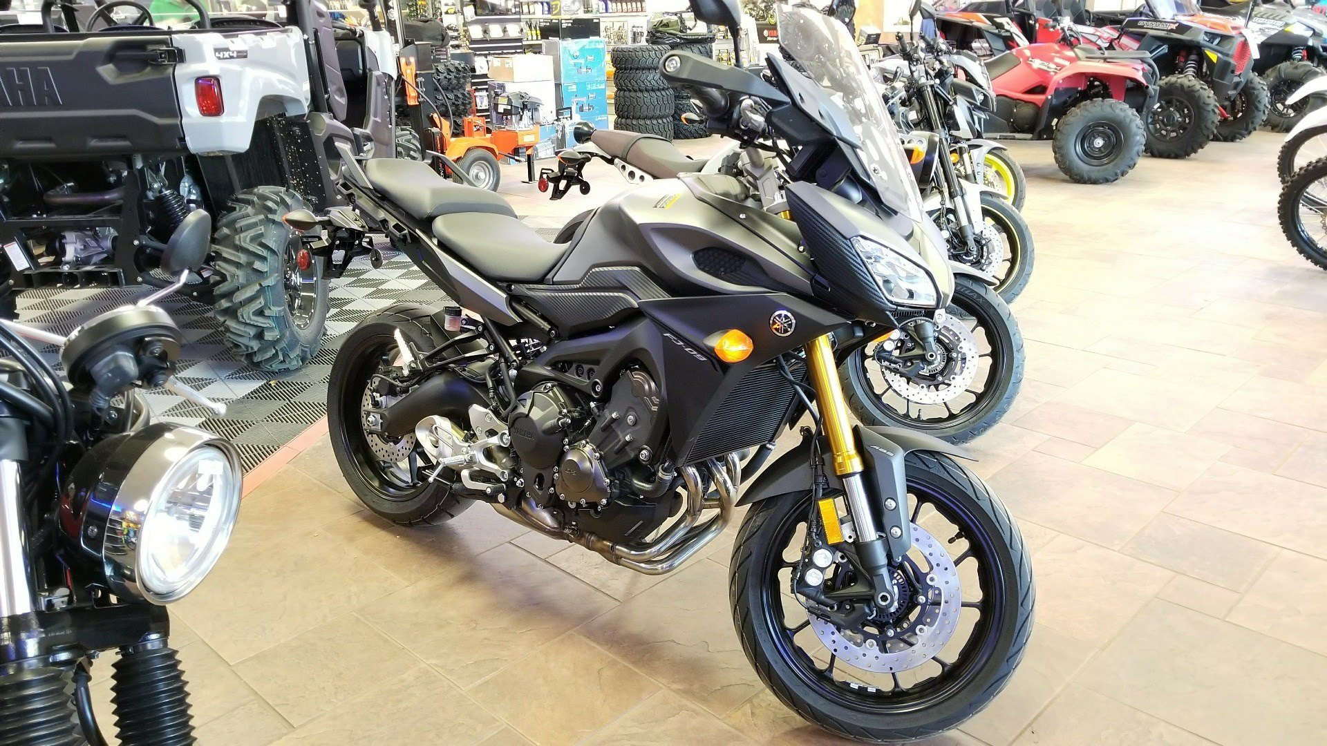 2015 Yamaha FJ-09 for sale 16012