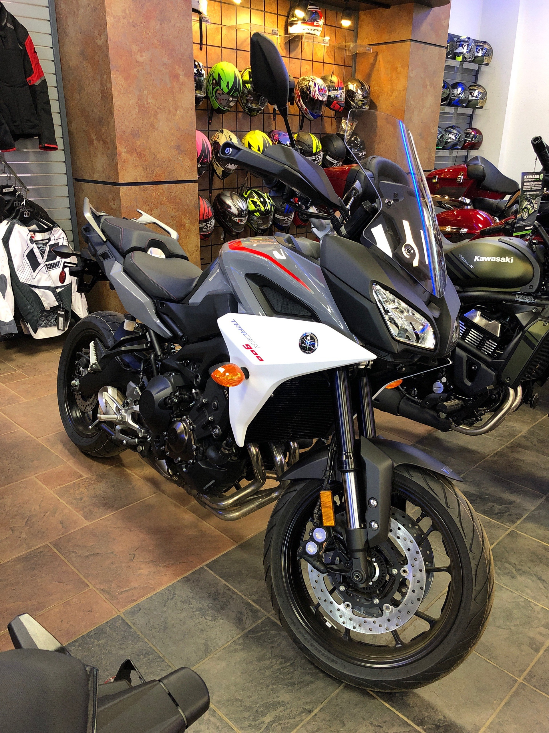 2019 Yamaha Tracer 900 for sale 1370