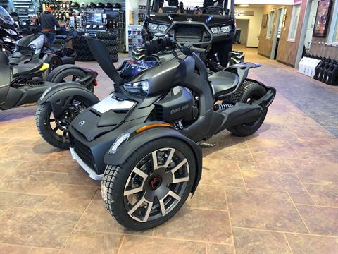 2019 Can-Am Ryker Rally Edition in Longview, Texas