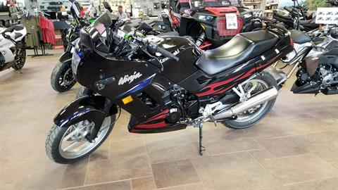 2007 Kawasaki Ninja® 250R in Longview, Texas