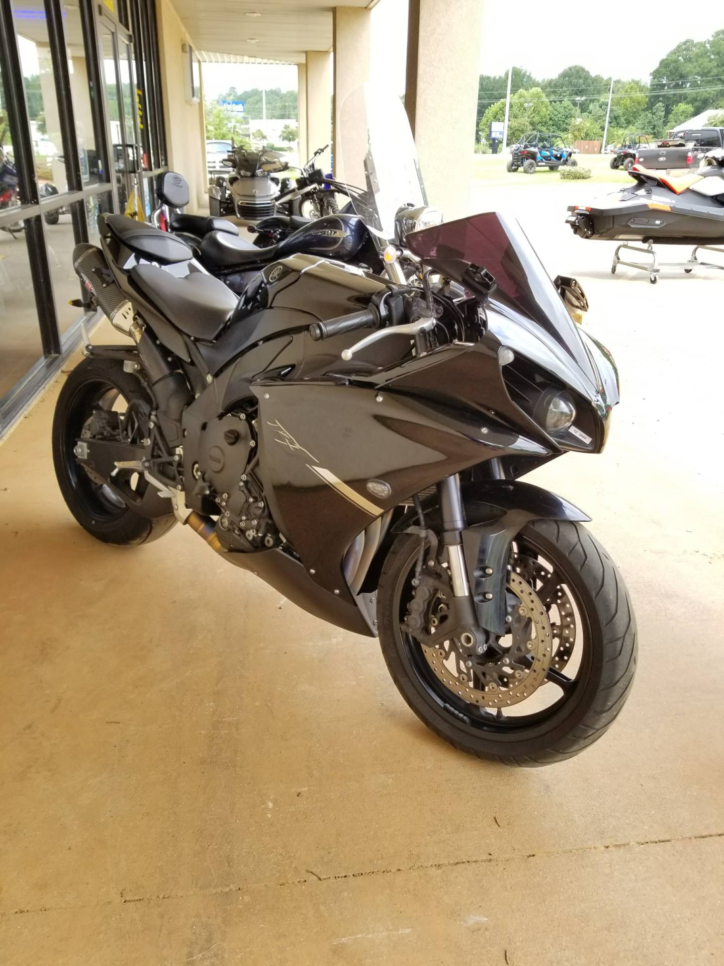 2012 Yamaha YZF-R1 for sale 59529