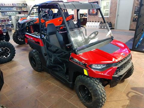2018 Polaris Ranger 150 EFI in Longview, Texas