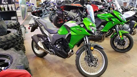 2017 Kawasaki Versys-X 300 in Longview, Texas