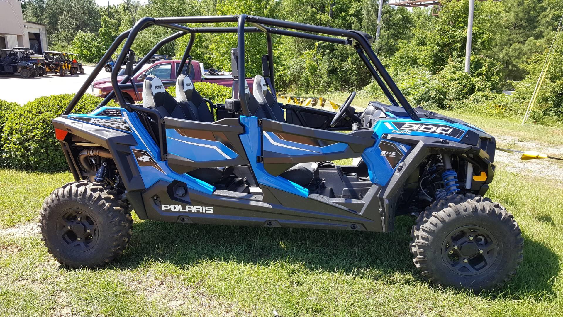 2015 Polaris RZR 4 900 EPS for sale 1457