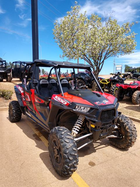 2015 Polaris RZR® XP 4 1000 EPS in Longview, Texas
