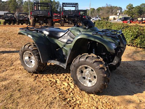 2012 Honda FourTrax® Rancher® 4x4 in Longview, Texas