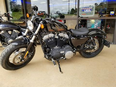 2015 Harley-Davidson Forty-Eight® in Longview, Texas