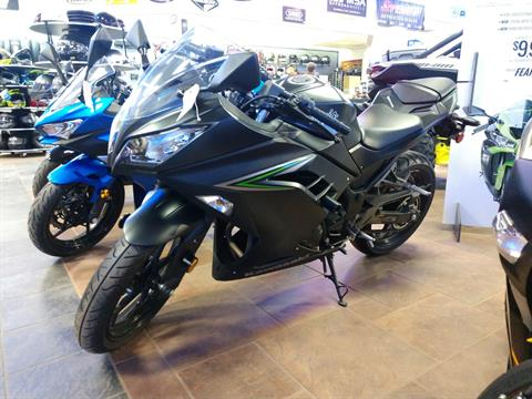 2016 Kawasaki Ninja 300 in Longview, Texas