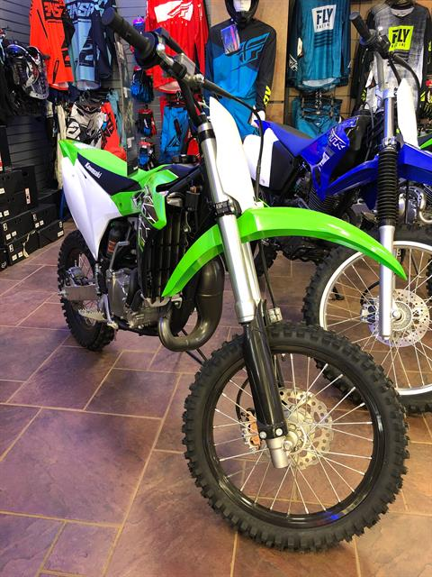 2019 Kawasaki KX 85 in Longview, Texas - Photo 1