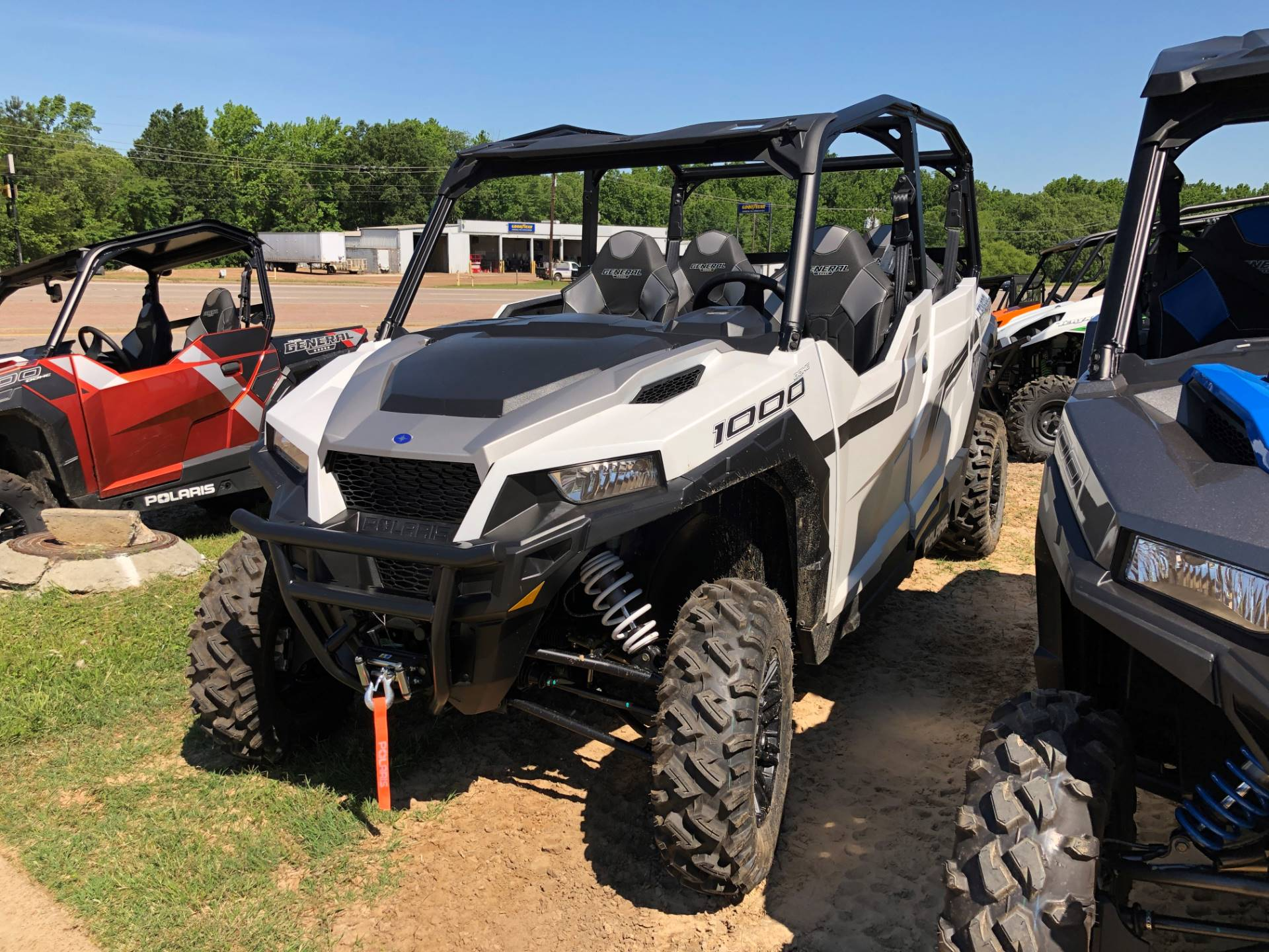 2019 Polaris General 4 1000 EPS in Tyler, Texas - Photo 1