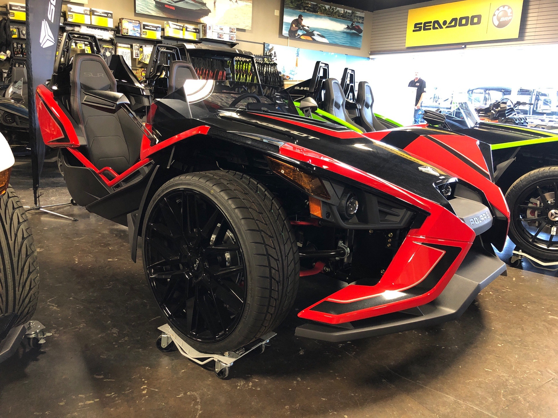 2019 Slingshot Slingshot SLR in Tyler, Texas - Photo 1