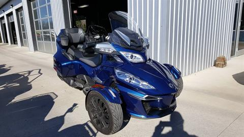 2016 Can-Am Spyder RT-S SE6 in Tyler, Texas