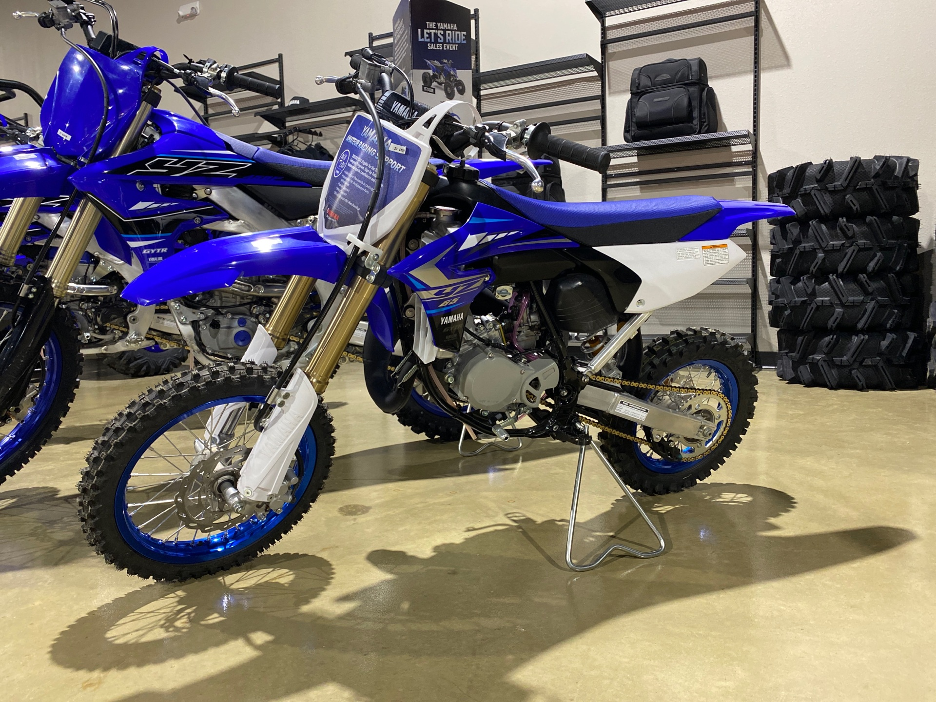 2020 Yamaha YZ65 in Tyler, Texas - Photo 1