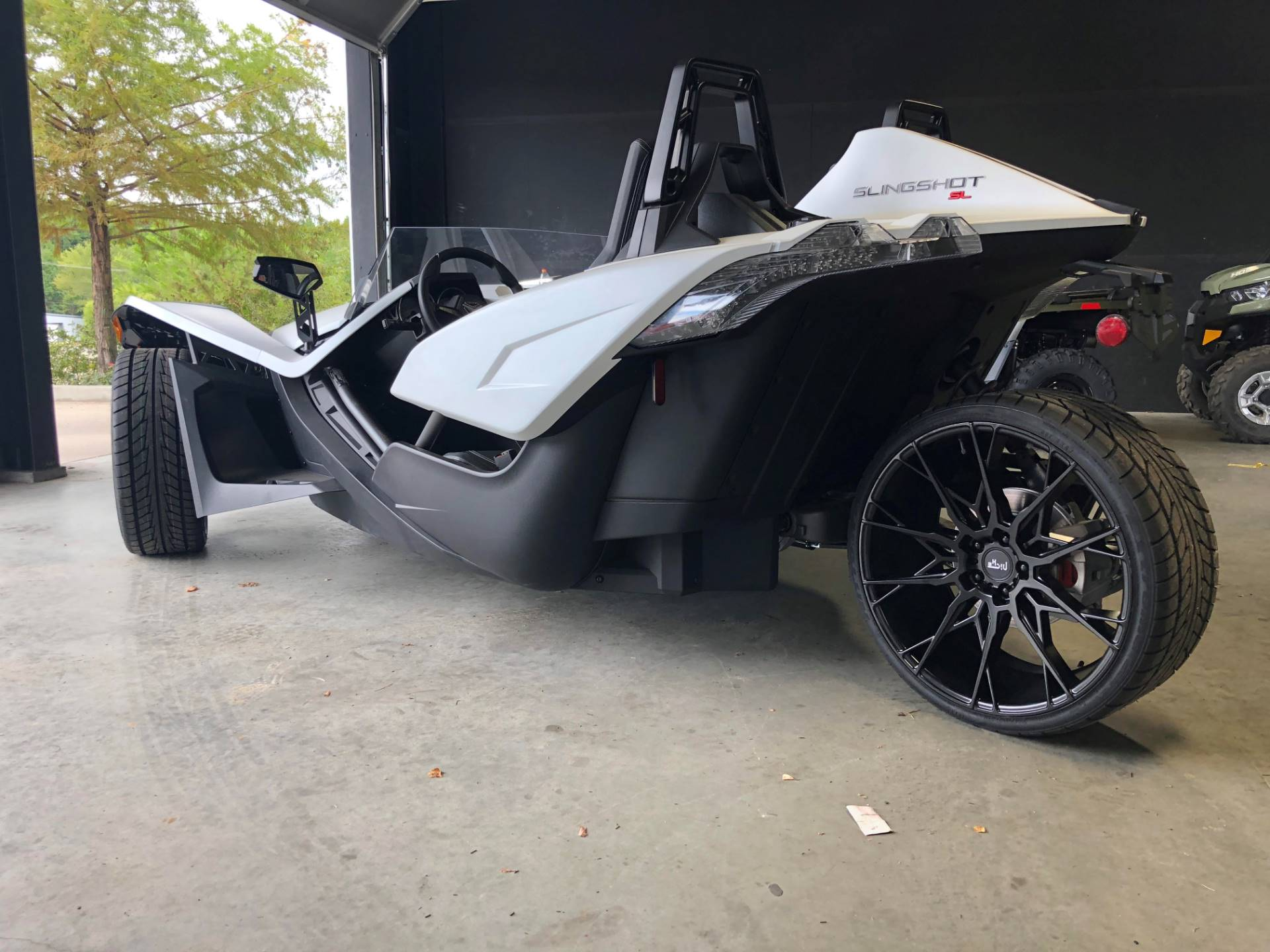 2018  Slingshot SL Icon Series 3