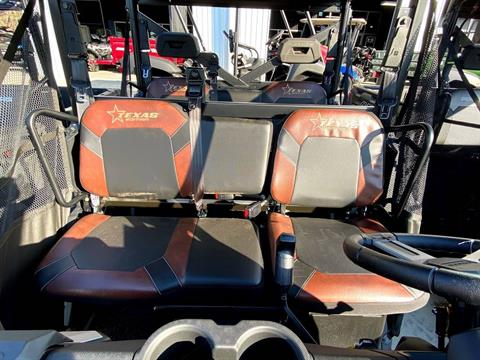 2020 Polaris Ranger Crew XP 1000 Texas Edition in Tyler, Texas - Photo 3