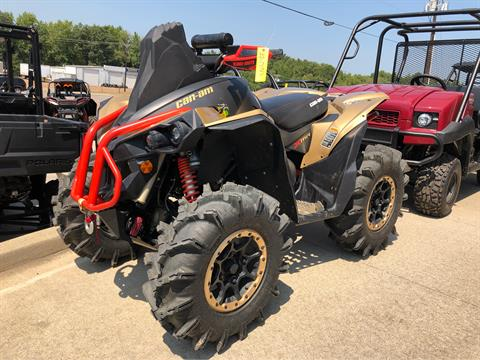 2019 Can-Am Renegade X MR 1000R in Tyler, Texas - Photo 2