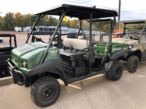 2020 Kawasaki Mule 4010 Trans4x4 in Tyler, Texas - Photo 1