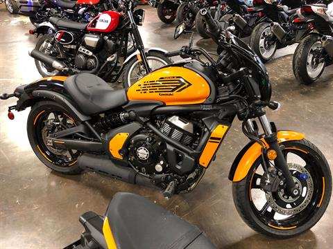 2019 Kawasaki Vulcan S ABS Café in Tyler, Texas - Photo 1