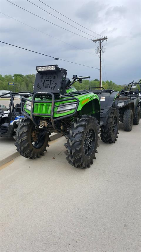 2014 Arctic Cat MudPro™ 1000 Limited EPS in Tyler, Texas