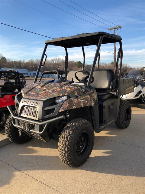 2013 Polaris Ranger® EV in Tyler, Texas