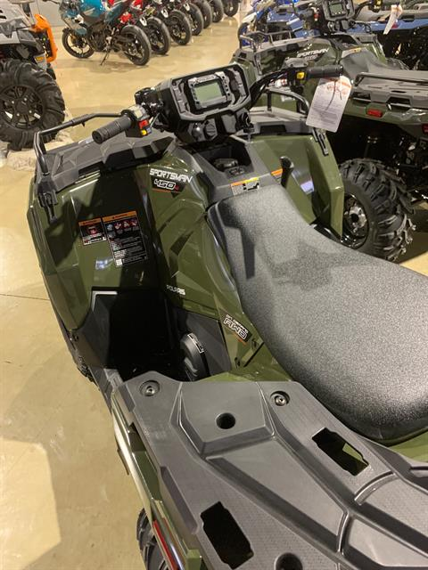 2021 Polaris Sportsman 450 H.O. in Tyler, Texas - Photo 1