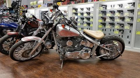 2006 Thunder Mountain Custom Cycles Sterling in Tyler, Texas