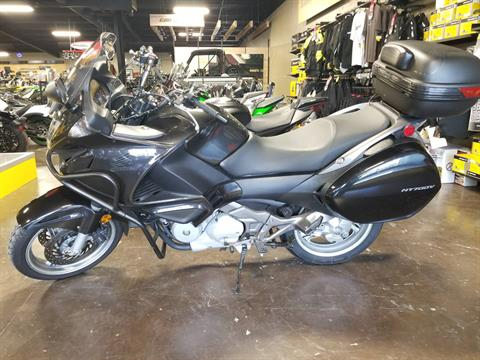 2011 Honda NT700V ABS in Tyler, Texas