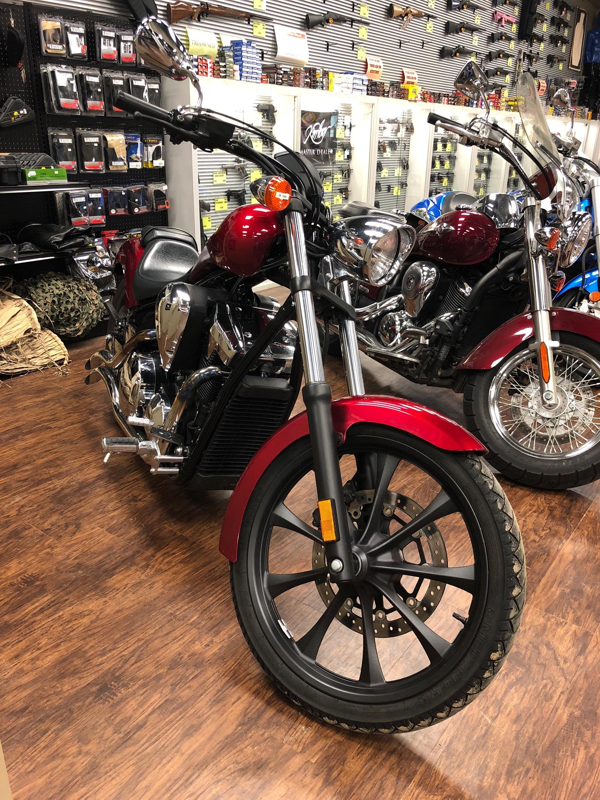 Used 2018 Honda Fury Motorcycles In Tyler Tx Stock Number 00329