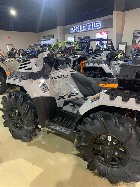 2021 Polaris Sportsman XP 1000 High Lifter Edition in Tyler, Texas - Photo 1