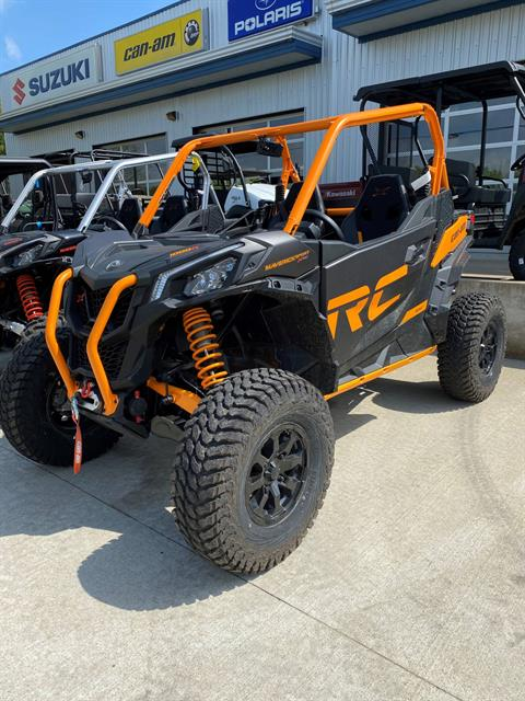 2020 Can-Am Maverick Sport X RC 1000R in Tyler, Texas - Photo 1