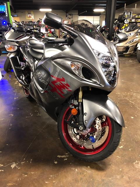 2019 Suzuki Hayabusa in Tyler, Texas - Photo 1