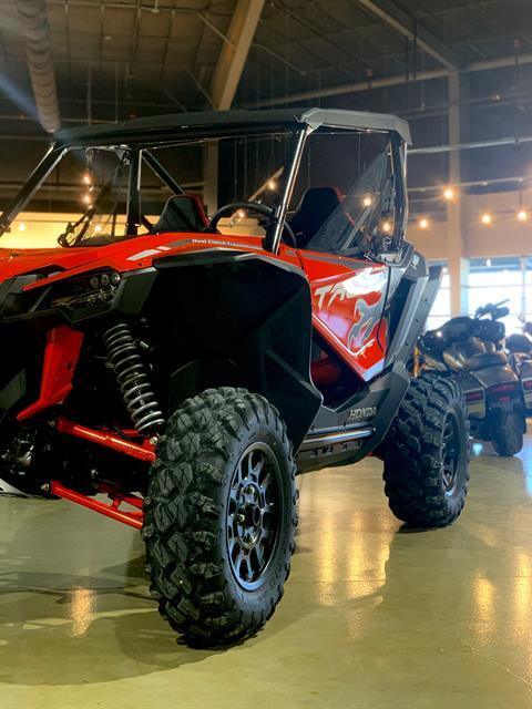 2021 Honda Talon 1000X in Tyler, Texas - Photo 1