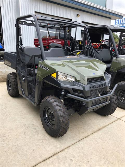 2020 Polaris Ranger 500 in Tyler, Texas - Photo 1