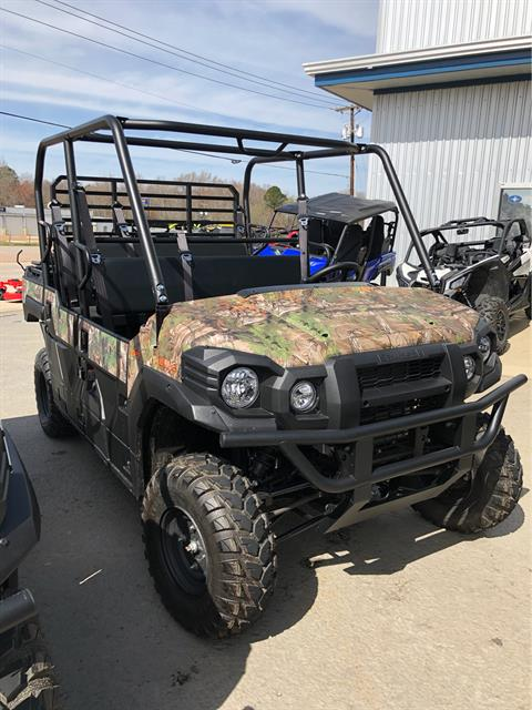 2019 Kawasaki Mule PRO-FXT EPS Camo in Tyler, Texas - Photo 1
