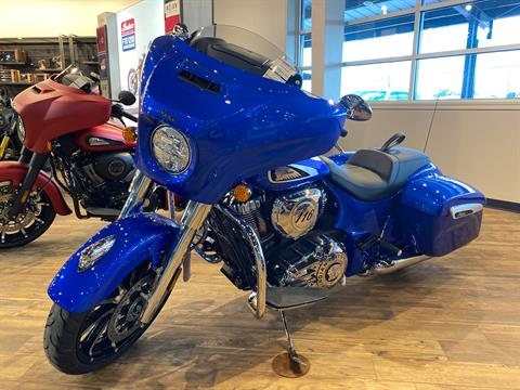 2020 Indian Chieftain® Limited in Tyler, Texas - Photo 2